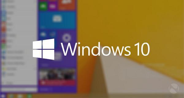 Windows10 プレビュー