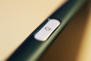 XperiaZ5電源ボタン